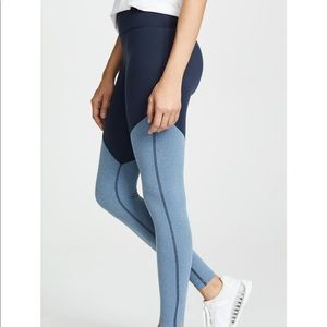 115d359f31852 Beyond Yoga Pants - Beyond Yoga Plush Angled High Waisted Midi Legging